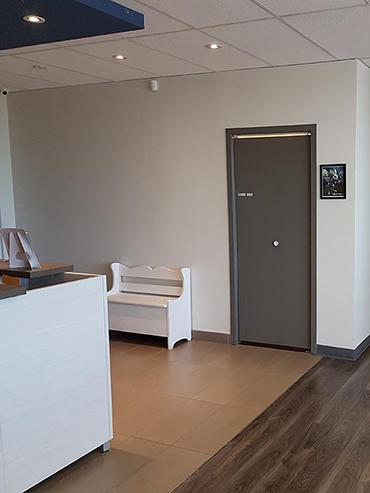 Centre Kiro Specifik, Laval, Quebec